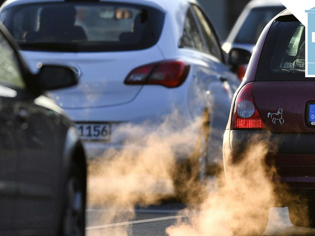 The EPA Is Right, We Could ReallyUse More Gas-Guzzling Vehicles in This Economy