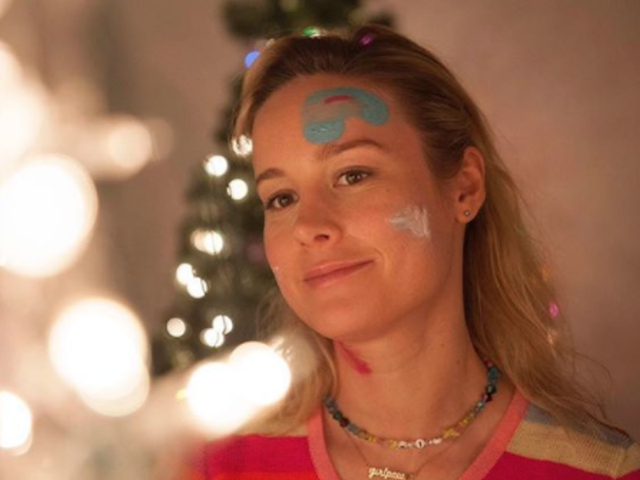 In Addition to Everything Else, Brie Larson Directed a Movie About Unicorns