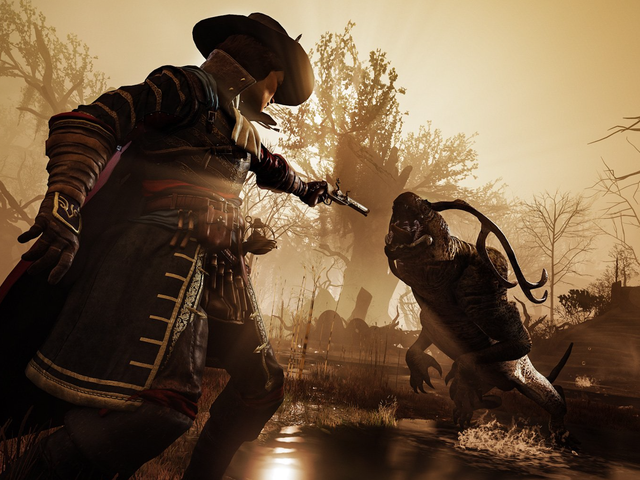 Upcoming Exploration RPG Greedfall Has My Attention