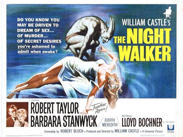 Svengoolie: The Night Walker (1964)