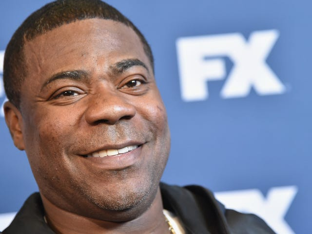 Driver in Tracy Morgan Crash Pleads Guilty to Vehicular Homicide