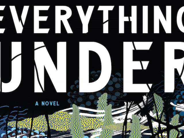 Daisy Johnson's Everything Under Is a Quiet Repurposing of the Oedipus Myth