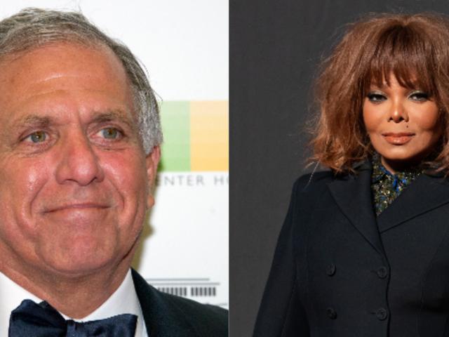 Varjo nyt: Les Moonves ei tehnyt oikein Janet Jacksonilla.  Nyt hän ei saa 120 miljoonan dollarin sitoumusta