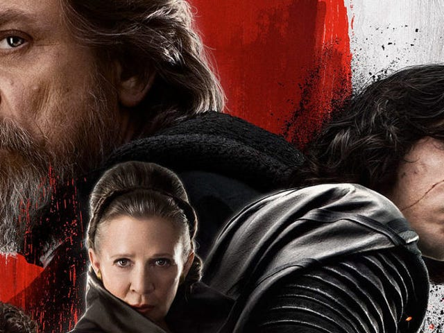 <i>The Last Jedi</i> Is the Best Worst Thing to Happen to [REDACTED]<em></em>