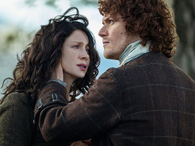 In Outlander Season 3, Claire and Jamie Reunite When 'Least Prepared for It'