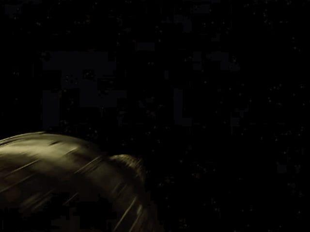Primer tráiler de Ad Astra, la película que quiere mostrar los viajes espaciales como nunca se ha hecho