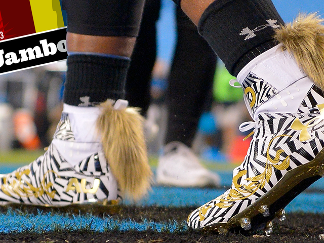 The NFL's Uniform Code Needs To Be Destroyed