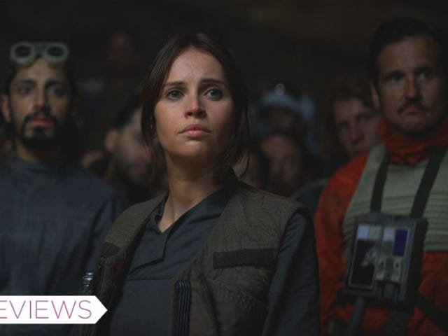<i>Rogue One</i> Sungguh Memahami Bagaimana Menjadi Movie <i>Star Wars</i> Besar