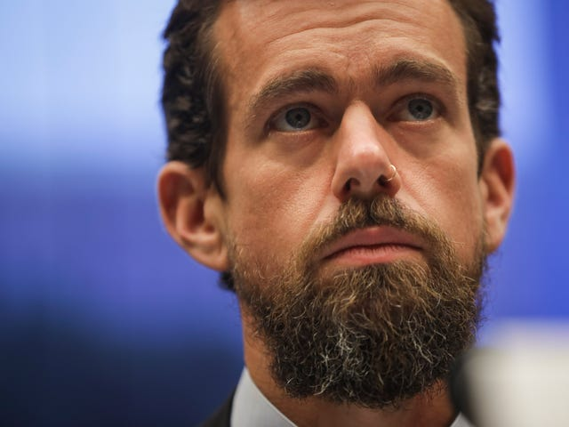 Twitter's Jack Dorsey Doesn't Know What #OnHere Means