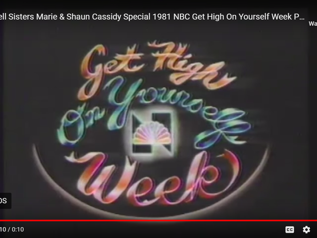 Get High on Yourself: 70s and 80s Screenshots
