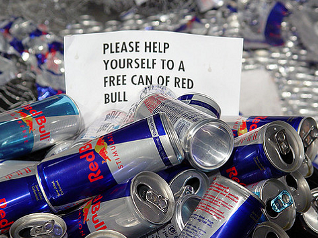 You Get Free Red Bull or $10 If You Bought One In the Last 12 Years
