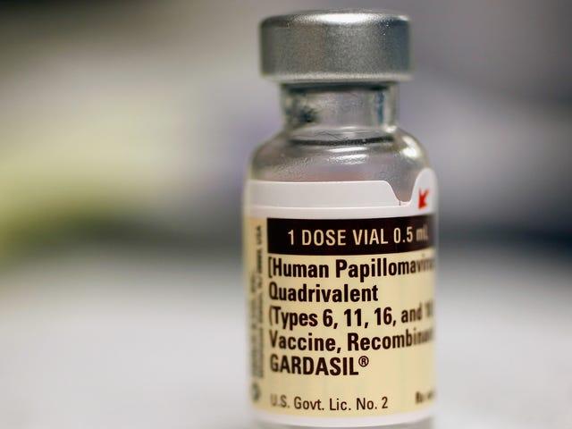 Artsen willen nu dat meer volwassenen het HPV-vaccin krijgen