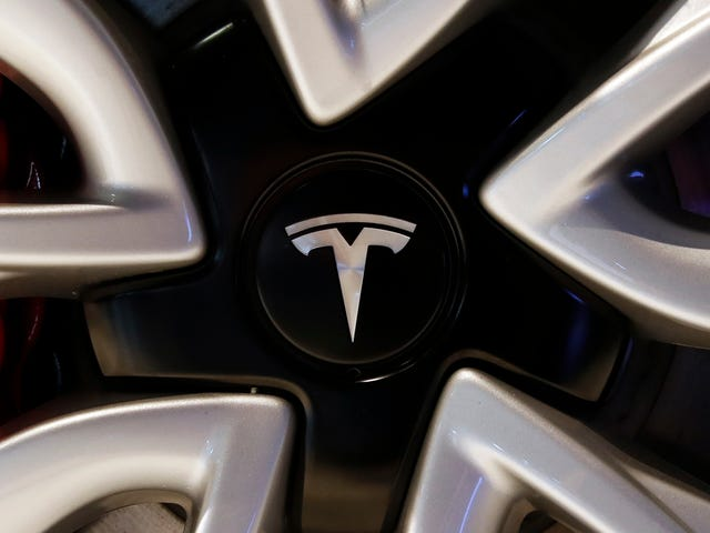 Tesla Reportedly Facing FBI Probe Over Whether It Misstated Model 3 Production Figures