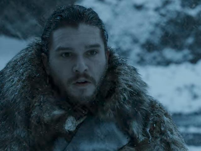 Tại sao không phải Jon Snow mặc một chiếc Damn Hat?