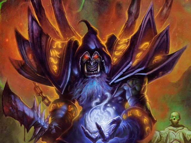 'Zoo Warlock' Is A Powerful Hearthstone Deck That Anyone Can Play