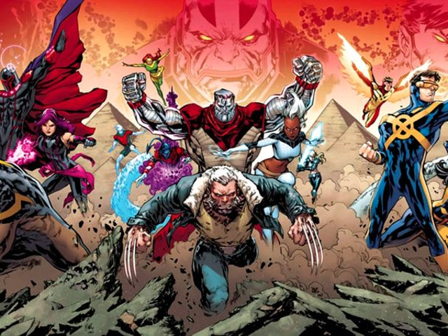 What in God's Name Is Going on With the X-Men: A Comics Guide