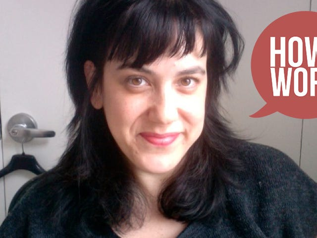 I'm Melissa Kirsch, Lifehacker Editor-in-Chief, and This Is How I Work