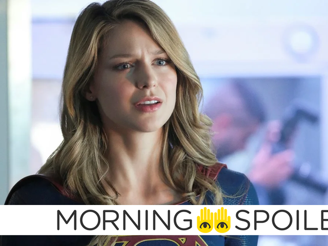 Updates FromSupergirl, Shazam!, and More