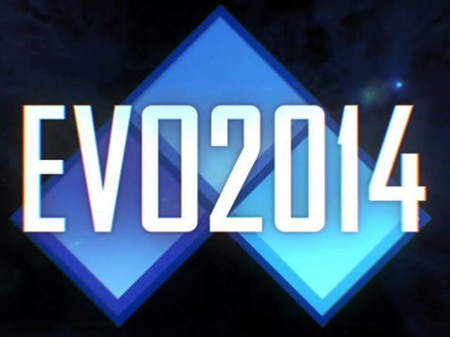EVO is Tomorrow! Here's Everything You Need to Get Started