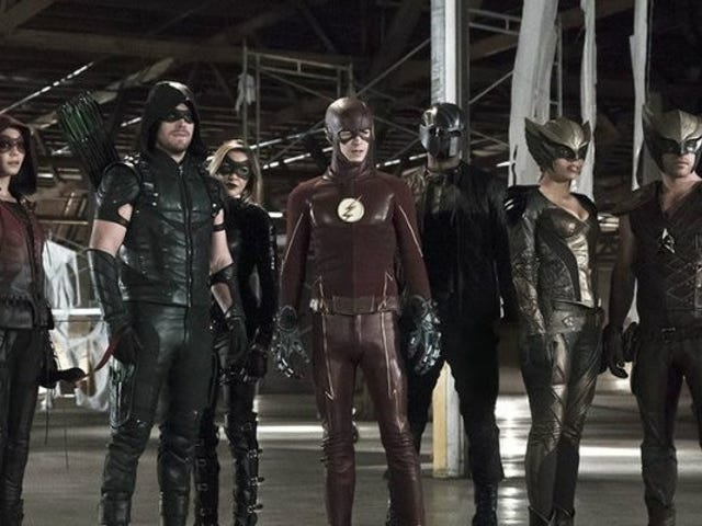 Flash 2.08: Legends of Today
