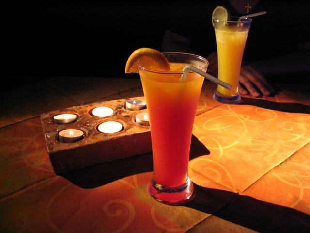 Το πρωί ανοιχτό θέμα: Αγαπημένη έκδοση ποτού