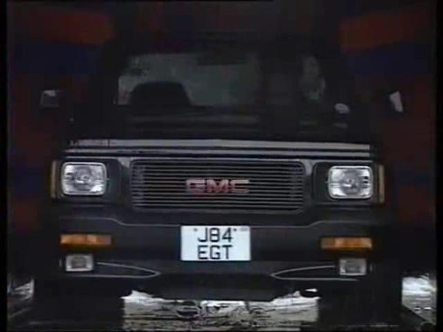 ด้วยการอภิปรายเกี่ยวกับ Top Gear ใหม่เรามาดู Top Gear เก่า ...
