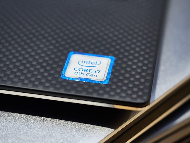 Intel Hit With Three Class Action Lawsuits Related to Security Vulnerability
