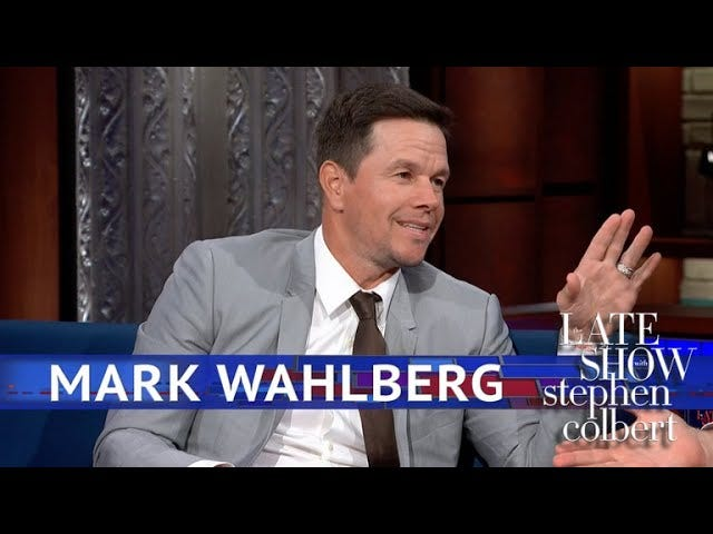 WatchMark WahlbergFlex His Sales Technique