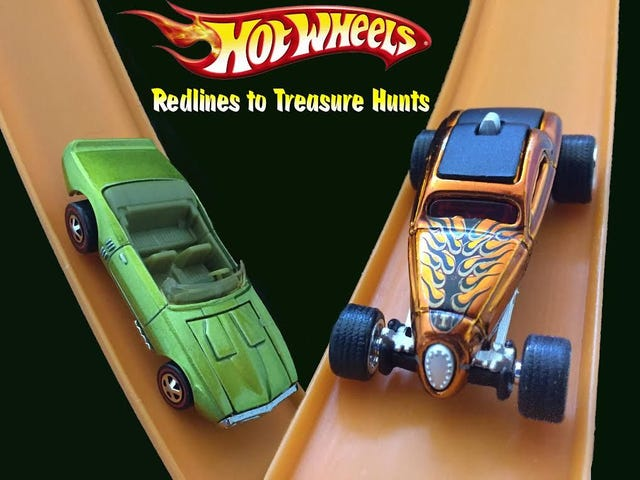 Hot Wheels Movie?