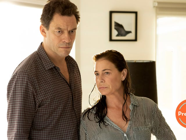 The Affair kicks off its final season with 2 birthdays and a funeral