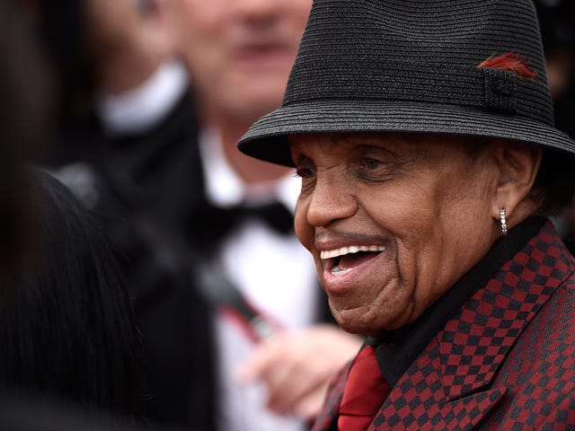 Joe Jackson Dead at 89 After Battle With Pancreatic Cancer