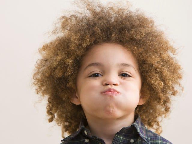 Cara Berbicara dengan Anak Anda Tentang Menjadi Multiras