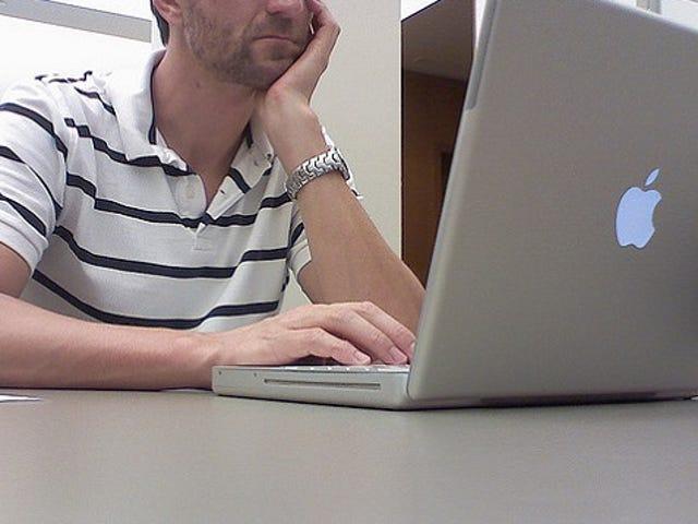 """""""तीन-ईमेल नियम"""" के साथ अपना ईमेल कार्यभार कम करें"""