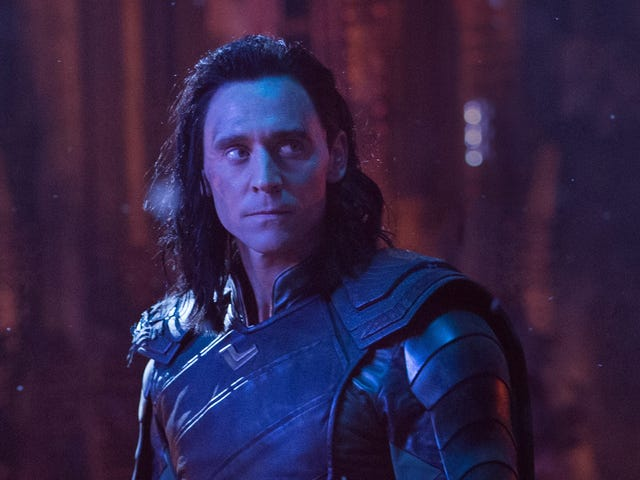 Marvel finally explains how Loki's going to be alive for his big Disney+ show