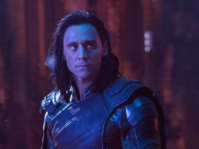 Marvel finalmente explica cómo Loki va a estar vivo para su gran show de Disney +