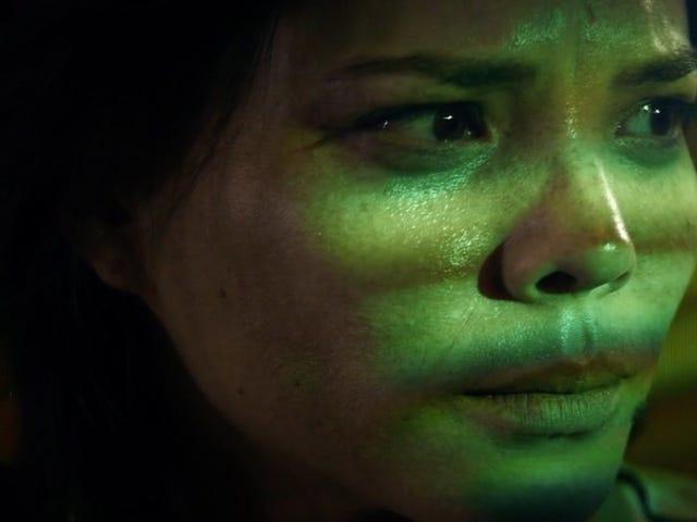 A Deep-Space Disaster Gets Weirder By the Second in Suspenseful Short Film Hyperlight