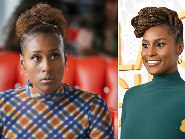 Insecure's Issa Rae on her character's growth and bringing the show back to its roots