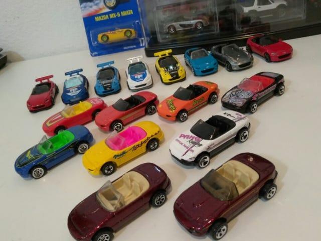 Mazda Miata MX5 Monday Mmmmm