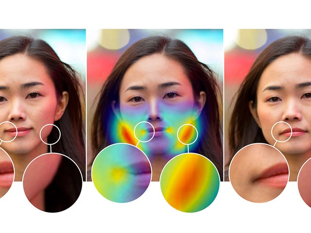 Adobe Shows Off First Research for Tools to Detect Manipulated Photos