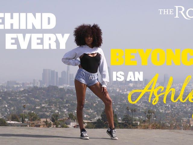 Watch: Bli kjent med Beyoncés Ride-eller-Die Dance Captain