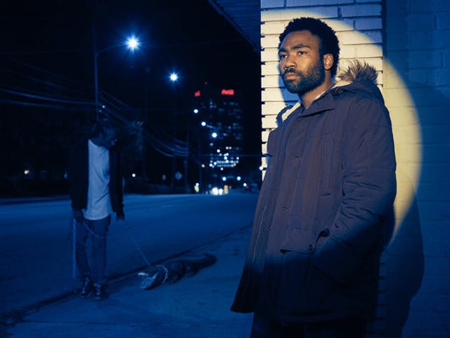 Watch: Here's an Exclusive Clip From Atlanta's 'Robbin' Season'