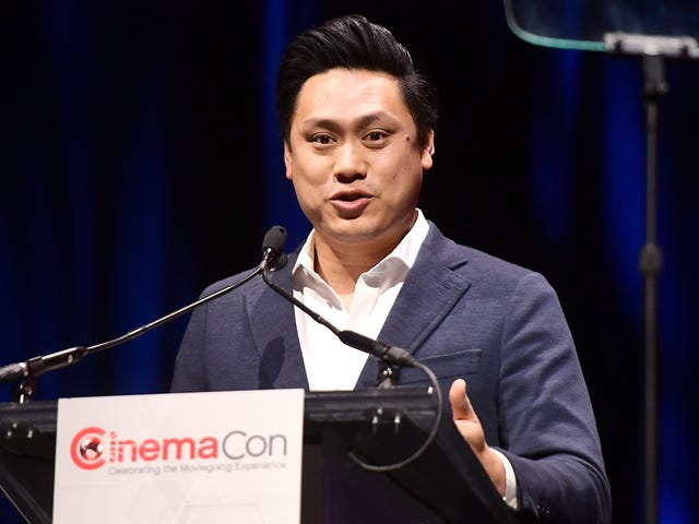 Crazy Rich Asians Director Jon M. Chu Explains How Salary Negotiations With Adele Lim Fell Apart