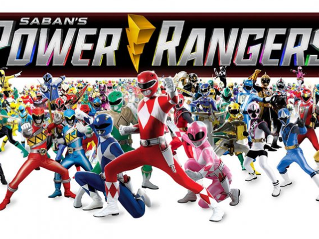 After 25-Year Run, Bandai America Gives Up Power Rangers Toys to Hasbro
