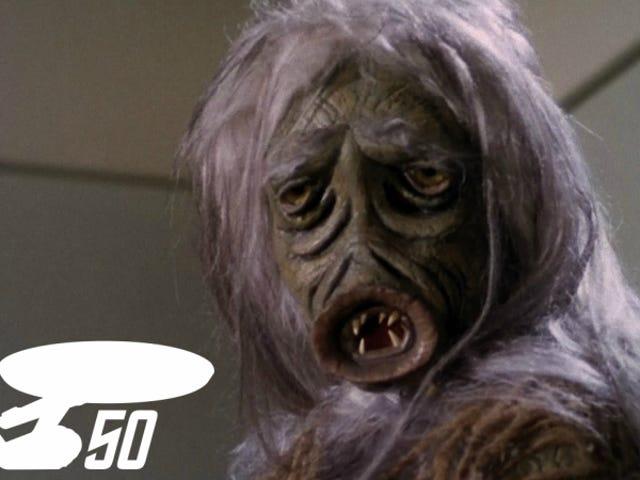 <i>Star Trek</i> 대한 가장 좋아하는 것은 무엇입니까?