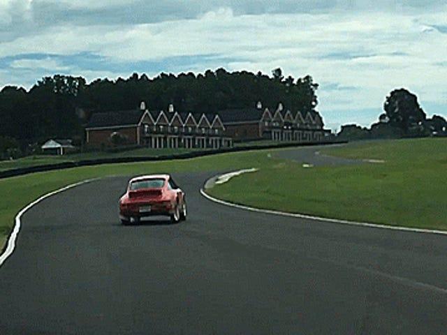 Hoonage Porsche Off-Road là điều tuyệt vời hơn nhiều với nhạc nền Rick Ross