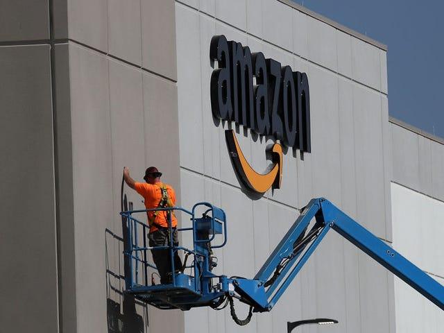 """Amazon'da Bu """"En Çok Satan"""" Etiketlerini Çift-Check Edin"""