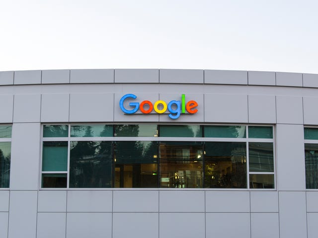 Google Looks to Train More Black Engineers, but Will It Hire Them?