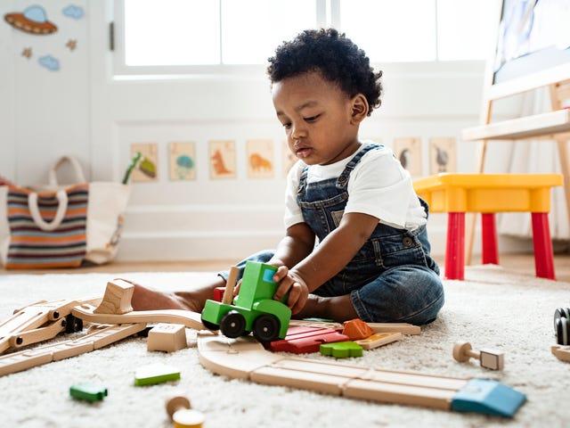 In Baltimore, 6 Babies Died in Their Sleep in 6 Weeks. Most of Them Were Black