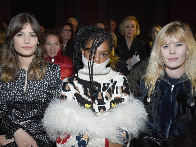 Hala Masada Koltuk Bekliyor: Moda Sektöründe Siyah Olmak Gerçekten Ne Gibi?