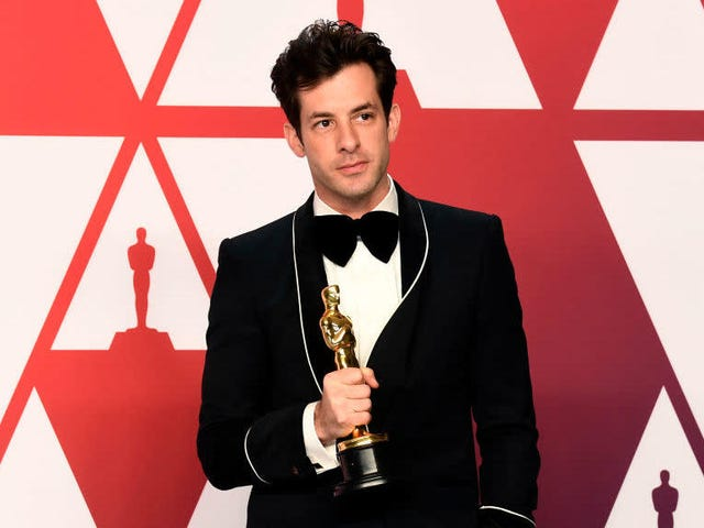 Mark Ronson Did Not Know What Sapiosexual Meant, Says He Isn't That After All